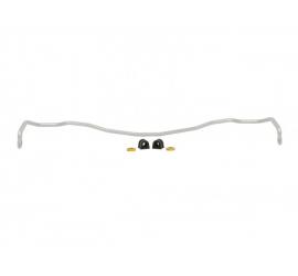 Antirollio anteriore regolabile Whiteline Legacy