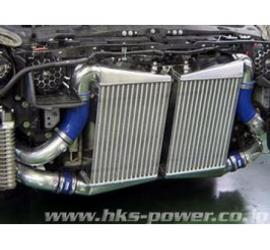 Kit intecooler HKS GT1000 NISSAN GTR R35