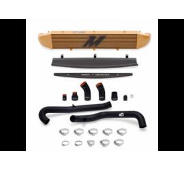 Ford Fiesta ST 14+ Intercooler Kit Nero/Oro Mishimoto