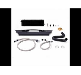 Ford Mustang 15+ GT Kit radiatore olio Nero Mishimoto