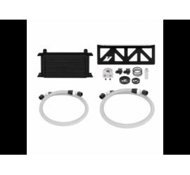 Subaru BRZ / Toyota GT86 Kit radiatore olio Nero Mishimoto