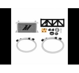 Subaru BRZ / Toyota GT86 Kit radiatore olio Termostatoic Argento