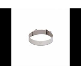 Fascetta Stainless Steel Mishimoto 76mm